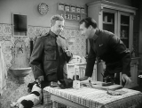 Heinz Ruhmann в фильме Бравый солдат Швейк 1960 г. Германия.