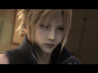 Последняя Фантазия 7: Дети Пришествия / Final Fantasy VII: Advent Children (Озвучка) [ADStudio]
