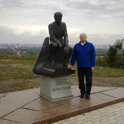 Владимир Белошапко