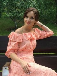 Анютка Лобанова