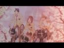 Аниме-SAO,Бакуман,Кланнад...(Black-Wonderful Life)AMV