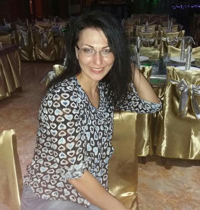 Марина Гурулева