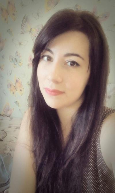 Анна Моисеенко