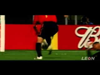 Рауль - самая скромная легенда Реала