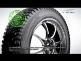 Nokian Tyre - Экспертное мнение. Монтаж шин и направление рисунка протектора на 4 точки.