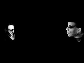 U2 feat. Lykke Li - The Troubles - iNNOCENCE + eXPERIENCE Live in Paris (2016)