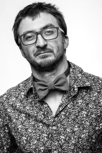 Сергей Донченко