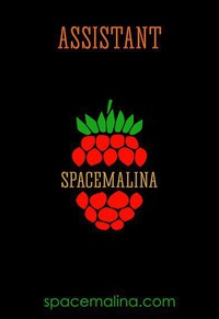 Spacemalina Assistant