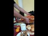 Тимур мен Махаббаттың ашқан кафесінде қонақта Астана