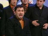 Чеченский след - Музыкальный конкурс (КВН Премьер лига 2005. Первая 1/4 финала)