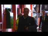 Paul Pogba starts for Man Utd against Southampton tonight.