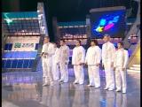 БАК-Соучастники - Приветствие (КВН Высшая лига 2009. Первая 1/2 финала)