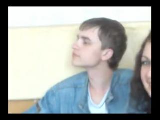 девушка дрочит парню на уроке