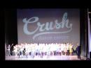 Финал 13 Отчётного концерта Центра танца CrushДК им.Солдатова 22 мая 2016г.