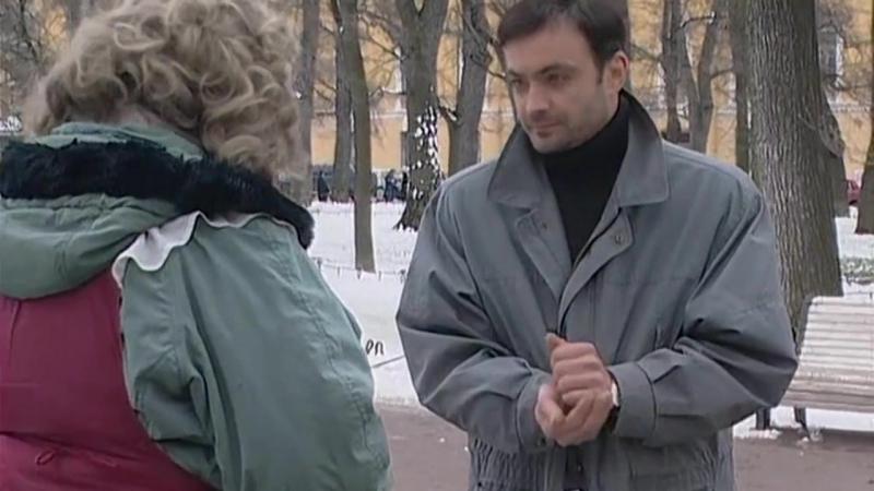 Бандитский Петербург. 5 сезон.