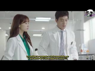 Doctors Cap 11 Sub Esp