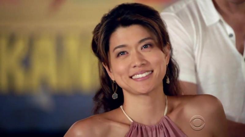 Гавайи 5.0 / Hawaii Five-0 - 7 сезон 13 серия Промо