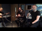 Poets Of The Fall - Children Of The Sun for XS Manchester radio