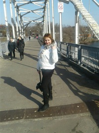 Валентина Федак