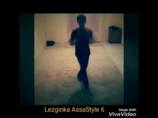 Lezginka Assa Style 6