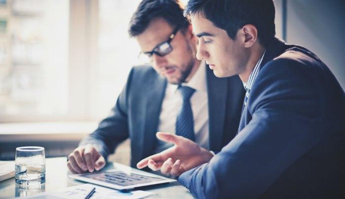 Гибкие тарифы, доступ к сайтам деловых изданий и возможность безлимитного интернета для корпоративных клиентов