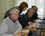 Первые 100 пенсионеров Калмыкии прошли курсы «Азбука интернета»