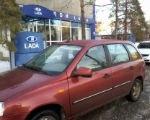 В Элисте приставы арестовали три автомобиля ОАО «Элиста – Лада»
