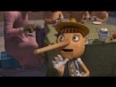 Шрек 3 Пинокио