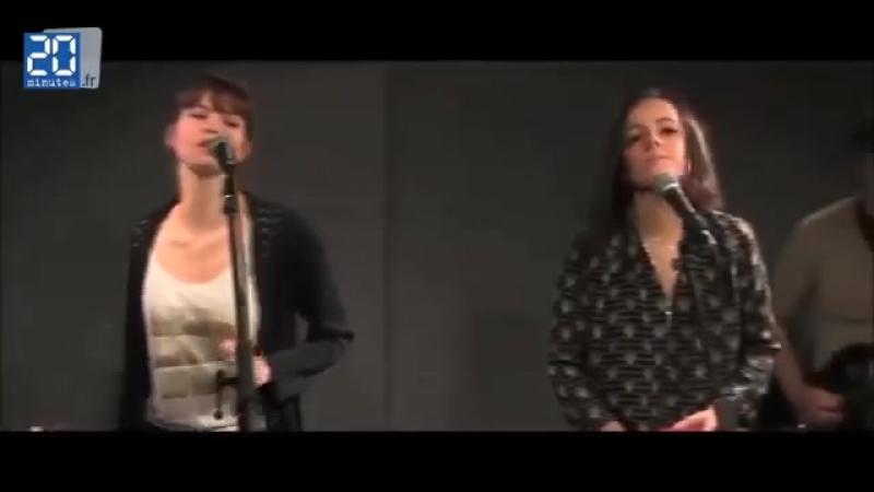 Ализе песни и клипы Alizée songs YouTube