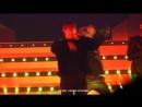 [MORI ↑ AGATTEYO] 160130 GOT7 - Got Ur Luv (Фокус на Джейби) @ Zeep Tour в Осаке D-3