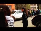 Александр Скотч. Битва Экстрасенсов