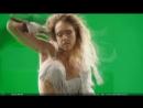 """HD: Съемки фильма """"Город грехов 2"""""""