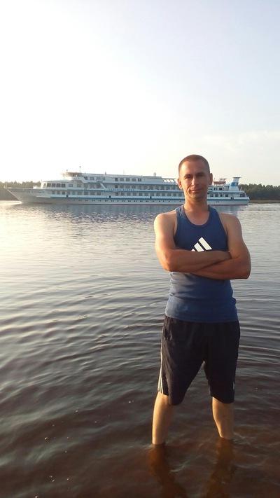 Иван Гарин