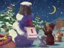 Рекламные заставки (Первый канал, 18.12.2010-10.01.2011)