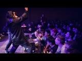 COSTIK STORM vs A&ampZ    Grand Beatbox TAG TEAM Battle 2017    SEMI FINAL