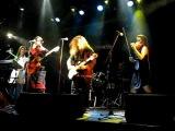 Russian Folk Rock ДОРОГА ВОДАНА - Колядинская про Козу.