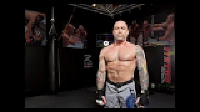 Комментатор UFC Джо Роган ДЕМОНСТРИРУЕТ СВОИ НАВЫКИ С ним лучше не шутить