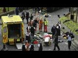 Атака наЛондон: новый теракт попохожему сценарию рядом сглавными символами  ...