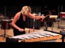 Jean et Paul by Astor PIAZZOLLA soloing Emmanuel SÉJOURNÉ Sylvie REYNAERT PercuFest 2014