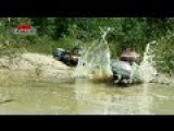 11 RC Trucks Scale offroad 4x4 adventures at Devil's Backbone scx10 rc4wd honcho trail finder hilux