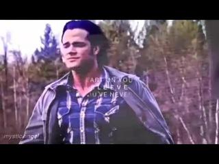 Sad Sam Winchester