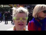 Гей-парад Киев 2016