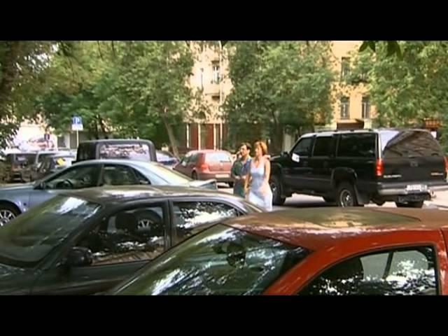 Евлампия Романова гадюка в сиропе 3 серия
