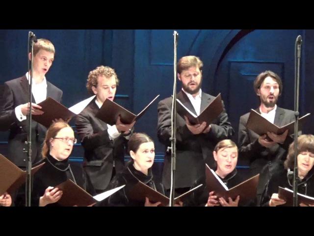 Ищите бога. Праздничный хор Минского Свято-Елисаветинского монастыря