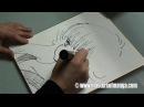 Izumi Matsumoto draws Madoka Ayukawa