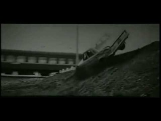 Агент секретной службы (1978) - car chase scene