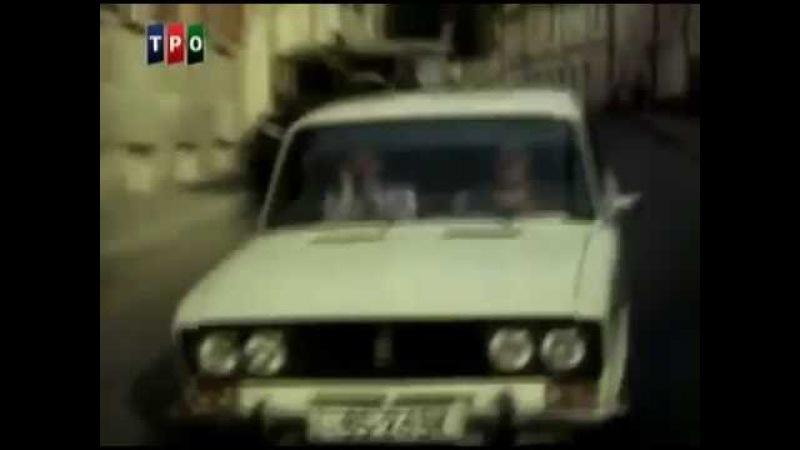 Кодекс молчания-2 (1993) 2 серия - car chase scene