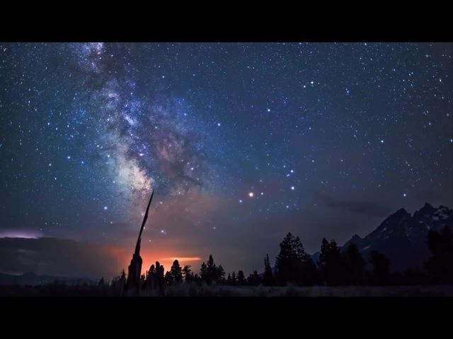 Starry diamonds(vk.com/music_coub) · coub, коуб