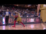 EAST vs WEST - Highlights  Feb 17, 2017  2017 NBA All-Star Celebrity Game