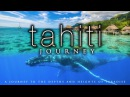 4K TAHITI JOURNEY Calming Music Whale Nature Scenes in UHD by Nature Relaxation™